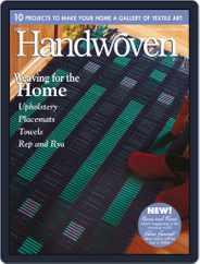Handwoven (Digital) Subscription September 1st, 2003 Issue