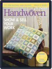 Handwoven (Digital) Subscription March 1st, 2006 Issue