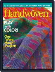Handwoven (Digital) Subscription May 1st, 2006 Issue