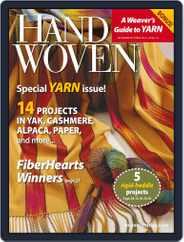 Handwoven (Digital) Subscription September 1st, 2010 Issue