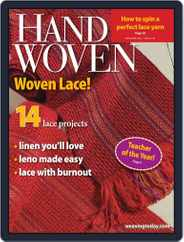 Handwoven (Digital) Subscription May 18th, 2011 Issue