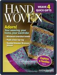 Handwoven (Digital) Subscription October 11th, 2012 Issue