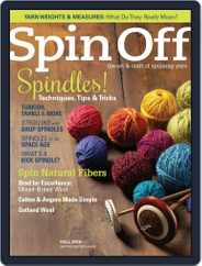 Spin-Off (Digital) Subscription August 1st, 2016 Issue