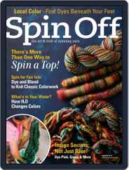 Spin-Off (Digital) Subscription May 9th, 2018 Issue