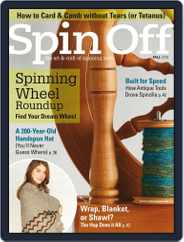 Spin-Off (Digital) Subscription August 8th, 2018 Issue