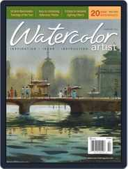 Watercolor Artist (Digital) Subscription December 11th, 2012 Issue