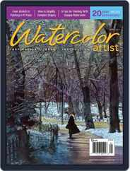 Watercolor Artist (Digital) Subscription February 5th, 2013 Issue