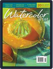 Watercolor Artist (Digital) Subscription April 9th, 2013 Issue