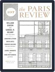 The Paris Review (Digital) Subscription June 15th, 2011 Issue