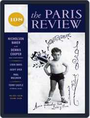 The Paris Review (Digital) Subscription September 26th, 2011 Issue