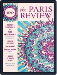 The Paris Review (Digital) Subscription November 30th, 2011 Issue