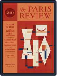 The Paris Review (Digital) Subscription December 1st, 2016 Issue