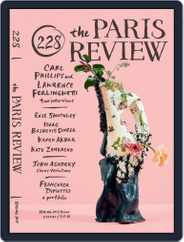 The Paris Review (Digital) Subscription March 1st, 2019 Issue