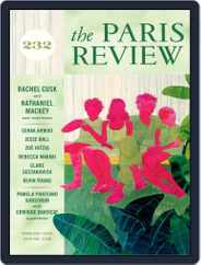 The Paris Review (Digital) Subscription February 7th, 2020 Issue