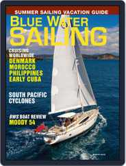 Blue Water Sailing (Digital) Subscription March 1st, 2018 Issue
