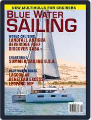 Blue Water Sailing (Digital) Subscription May 27th, 2019 Issue