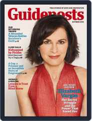 Guideposts (Digital) Subscription October 1st, 2016 Issue