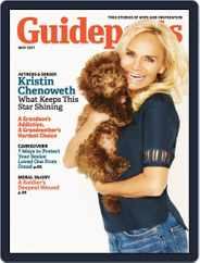 Guideposts (Digital) Subscription May 1st, 2017 Issue