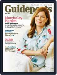 Guideposts (Digital) Subscription May 1st, 2018 Issue