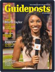 Guideposts (Digital) Subscription September 1st, 2018 Issue