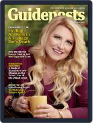 Guideposts (Digital) Subscription October 1st, 2018 Issue
