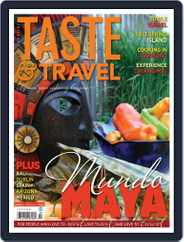 Taste and Travel International (Digital) Subscription October 12th, 2012 Issue