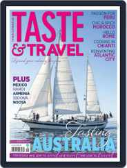 Taste and Travel International (Digital) Subscription January 15th, 2013 Issue