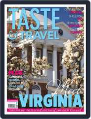 Taste and Travel International (Digital) Subscription April 15th, 2013 Issue