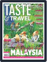 Taste and Travel International (Digital) Subscription July 19th, 2013 Issue