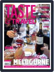 Taste and Travel International (Digital) Subscription October 22nd, 2013 Issue