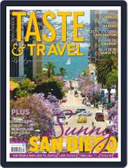 Taste and Travel International (Digital) Subscription April 16th, 2014 Issue