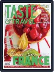 Taste and Travel International (Digital) Subscription July 16th, 2014 Issue