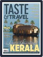 Taste and Travel International (Digital) Subscription October 17th, 2014 Issue