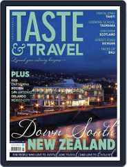 Taste and Travel International (Digital) Subscription January 19th, 2015 Issue