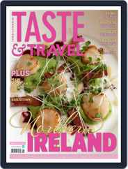 Taste and Travel International (Digital) Subscription April 21st, 2015 Issue