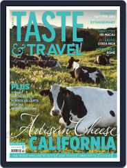 Taste and Travel International (Digital) Subscription October 1st, 2015 Issue