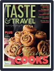 Taste and Travel International (Digital) Subscription October 20th, 2016 Issue