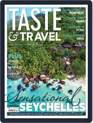 Taste and Travel International (Digital) Subscription July 15th, 2017 Issue