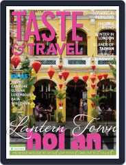Taste and Travel International (Digital) Subscription January 1st, 2018 Issue