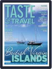 Taste and Travel International (Digital) Subscription July 1st, 2019 Issue