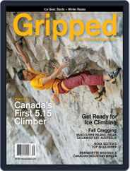 Gripped: The Climbing (Digital) Subscription October 1st, 2017 Issue