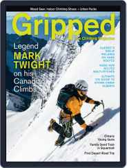 Gripped: The Climbing (Digital) Subscription October 1st, 2019 Issue