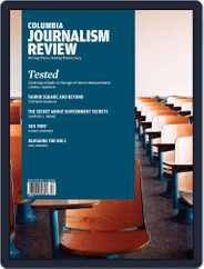 Columbia Journalism Review (Digital) Subscription March 12th, 2011 Issue