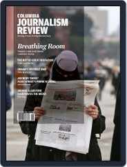 Columbia Journalism Review (Digital) Subscription May 9th, 2011 Issue