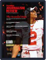 Columbia Journalism Review (Digital) Subscription September 8th, 2011 Issue