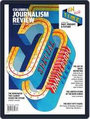 Columbia Journalism Review (Digital) Subscription November 7th, 2011 Issue