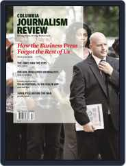 Columbia Journalism Review (Digital) Subscription January 7th, 2012 Issue