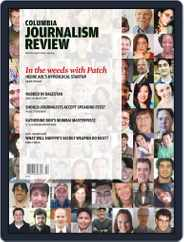 Columbia Journalism Review (Digital) Subscription March 7th, 2012 Issue