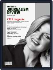 Columbia Journalism Review (Digital) Subscription May 9th, 2012 Issue