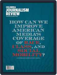 Columbia Journalism Review (Digital) Subscription March 1st, 2013 Issue